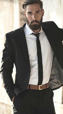 Une ceinture habillée pour un look élégant