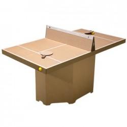 Cadeau de f te des p res quoi offrir - Fabriquer table de ping pong ...
