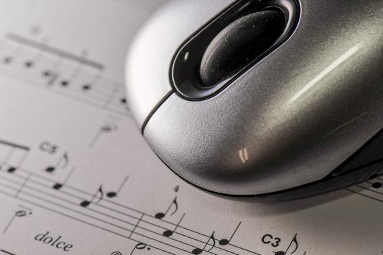 musique-souris